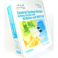 Control System Design:Getting Started with Arduino and MATLAB -Experimental Kit