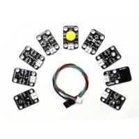 Basic Sensor Set For Arduino