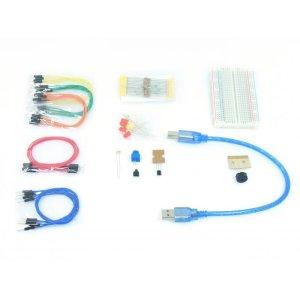 画像3: Arduinoエントリーキット(UNO版)