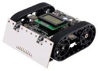 Zumo32U4 ロボットキット (モーター別売)