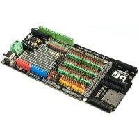 Mega IO Expansion Shield V2.3 For Arduino Mega
