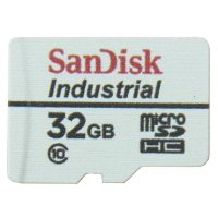 Industry用microSDカードClass10 32GB [SanDisk]