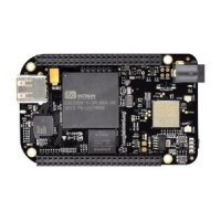 BeagleBone Black Wireless with Wi-Fi & Bluetooth