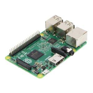 画像1: Raspberry Pi2 Model B