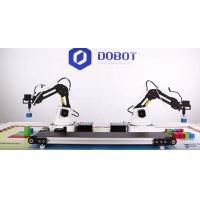 DOBOT Magician ミニ生産ラインセット