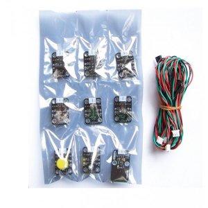 画像2: Gravity: 9 Pcs Sensor Set for Arduino