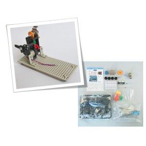 画像4: Control System Design:Getting Started with Arduino and MATLAB -Experimental Kit
