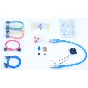 画像2: Arduinoエントリーキット(ボード別売)