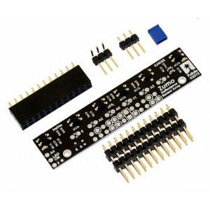 画像1: Zumo反射光センサーアレーセット