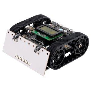 画像1: Zumo32U4 ロボットキット (モーター別売)