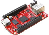 BeagleBone Black Industrial カートン販売(64個)