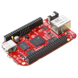 画像1: BeagleBone Black Industrial カートン販売(64個)