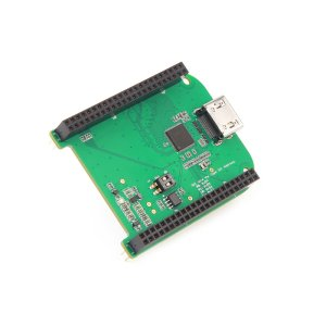 画像1: BeagleBone Green HDMI Cape