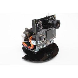 画像1: 組立済 Pixy CMUcam5+Pan/Tilt kitセット