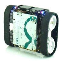 制御実験用カスタムZumo Robotセット(組立済み)