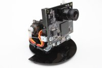 Pixy CMUcam5+Pan/Tilt Kitセット