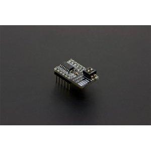 画像1: MCP3424 18-Bit ADC-4 Channel with Programmable Gain Amplifier