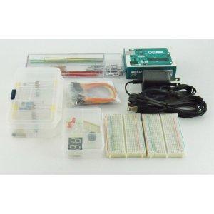 画像1: Arduino Classroom キット-電子計算機システム演習用