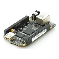 BeagleBone Black Rev.C カートン販売(64個)