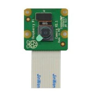 画像1: Raspberry Pi Camera V2