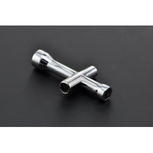 画像2: Small Cross Sleeve