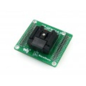 画像4: GP-QFN64-0.5-B, Programmer Adapter