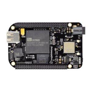 画像1: BeagleBone Black Wireless with Wi-Fi & Bluetooth