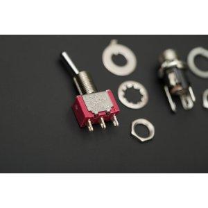 画像3: Baron-4WD Arduino Mobile Robot Platform with Encoder