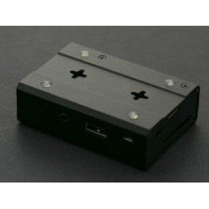 画像2: Aluminum Alloy Metal Case for Raspberry Pi B+/2B/3B