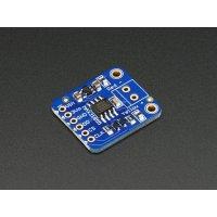 Thermocouple Amplifier MAX31855 breakout board