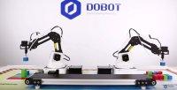 DOBOT Magician クラスルームキット(生産ラインプロトタイプキット)