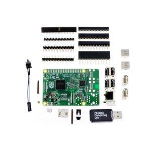 画像1: カスタム Raspberry Pi トライアルキット