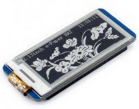 2.13inch E-Ink display HAT for Raspberry Pi (250x122)