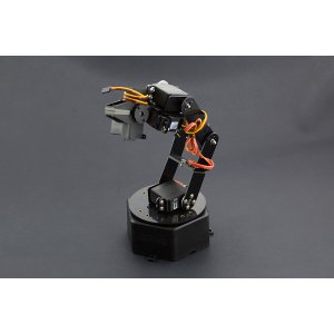 画像1: 6 DOF Robotic Arm