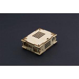 画像2:  LattePanda用 合板ケース