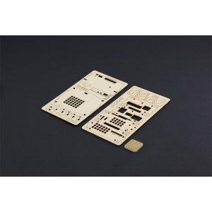 画像4:  LattePanda用 合板ケース