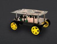 Cherokey 4WD Mobile Robot