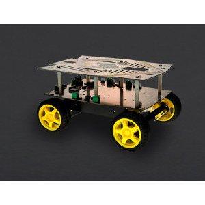 画像1: Cherokey 4WD Mobile Robot