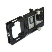 GoPro用カメラマウント