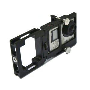 画像1: GoPro用カメラマウント