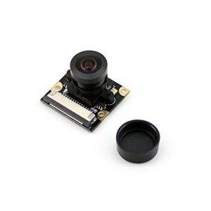 画像2: Tinker Board用赤外線カメラモジュール(Fish Lens)