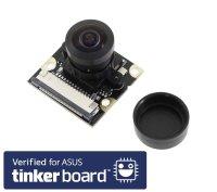 Tinker Board用カメラモジュール(Fish Lens)