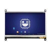 Tinker Board用7インチHDMIタッチスクリーンLCD