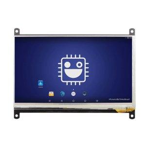 画像1: Tinker Board用7インチHDMIタッチスクリーンLCD