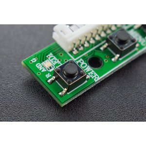 画像3: Lattepanda用10.1インチ -  1280 x 800 IPS HDMI / VGA / AVディスプレイ