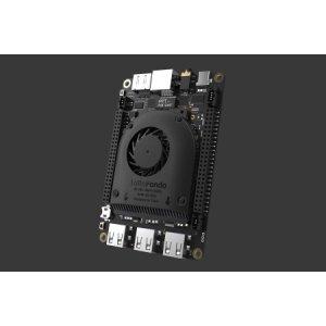 画像1: LattePanda Alpha 864 (Win10 Pro アクティベートなし) / Tiny Ultimate Windows / Linux デバイス