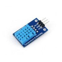 DHT11 Temperature-Humidity Sensor