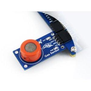 画像4: MQ-3 Gas Sensor - ガスセンサー