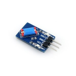 画像1: Tilt Sensor - 傾斜センサー