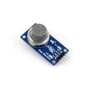 画像1: MQ-135 Gas Sensor - ガスセンサー